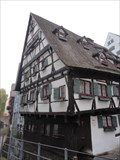 Image for Tourism - Schiefes Haus Ulm, Germany, BW