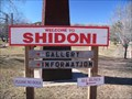 Image for Shidoni Sculpture Garden