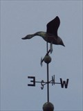 Image for Duck Weathervane - Windsor, Ontario