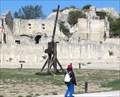 Image for Bricole (VIIIe - XVe Century) - Les Baux-de-Provence, France