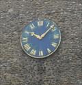 Image for Church Clock - St.Mary the Virgin, High Street, Whissonsett, Dereham, Norfolk. NR20 5AP