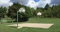 Image for Eden Mills Memorial Park Basketball Court - Eden Mills ON