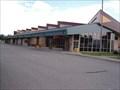 Image for Pangborn Memorial Airport