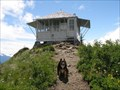 Image for Evergreen Mountain Lookout