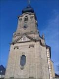 Image for Turm der Basilika - Marienweiher/BY/Germany