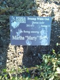 "Image for Martha ""Marty"" Berry - Botanical Garden of the Ozarks - Fayetteville AR"