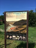 Image for Six Acres That Changed the World - Harpers Ferry, WV