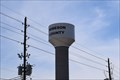 Image for Robeson County Water System Elevated Water Storage Tank