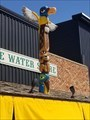 Image for Wall Drug Totem Pole - Wall, SD