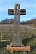 Image for Kreuz in den Weinbergen - Königswinter-Oberdollendorf, Germany