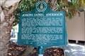 Image for Joseph Daniel Anderson