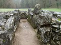 Image for Neolithic tomb - Ruin - Gower, Wales. Great Britain.
