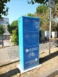 Image for E-Bike-Ladestellenstation, Oberursel - Hessen / Germany