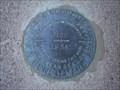 Image for Ponco City, OK Benchmark J130