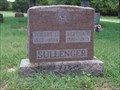 Image for Sullenger - Cundiff Cemetery - Cundiff, TX