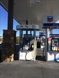 Image for Chevron - Rancho Mission Viejo, CA