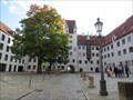 Image for Oldest - Wittelsbacher's residence - München, Germany