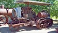 Image for Holt Crawler - Western Development Museum - North Battleford, SK