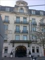 Image for Le Grand Hotel - Tours - France
