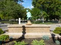 Image for Burnside Fountain - Worcester, MA