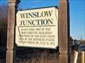 Image for Winslow Junction, Winslow Junction, NJ