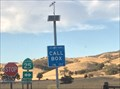 Image for Call Box - Palcines, CA