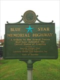 Image for Harrison St. Blue Star Memorial Highway Rayville, Louisiana