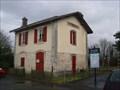 Image for Station SNCF de Beauvoir/Niort. France