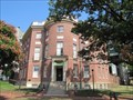 Image for Octagon House - Washington, D.C.