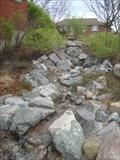 Image for The Dovercourt Recreation Center, Pondless Waterfalls - Ottawa, Ontario