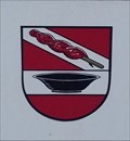 Image for CoA of the municipality - Regnitzlosau/BY/Germany
