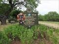 Image for Fort Mason - Mason, TX