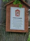 Image for Tree of the republic - Semechnice, Czech Republic