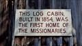 Image for OLDEST - Building in St. Ignatius, MT