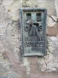 Image for Flush Bracket - Brookhouse Mill, Denbigh, Denbighshire, Wales