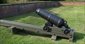 Image for 32-Pounder Carronade - Fort Macon State Park, NC