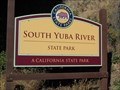 Image for South Yuba River State Park -  North HW 49,  CA