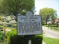 Image for Rogers Cemetery - 1B 50 - Rogersville, TN