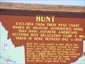 Image for Hunt (Relocation Camp)-Hunt ID