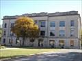 Image for Crawford County Courthouse - Girard, Kansas