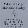 Image for Masonic Lodge - Stanley 444 - Stanley, Kansas
