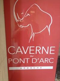 Logo visitor center