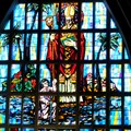 Image for Stained Glass - St. Augustine - Honolulu, Oahu, HI