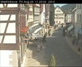 Image for Webcam Marktstraße, Nagold, BW