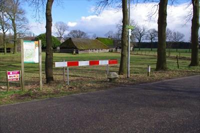 54 - Stegeren - NL - Fietsroutenetwerk Overijssel