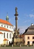 Image for Marian Column - Rokycany, CZ