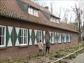 Image for Fliegerhorst Venlo - Barracks