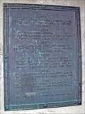 Image for Monroe Street Bridge Plaques - Spokane, WA