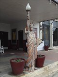 Image for Statue of Liberty - Calvert, TX