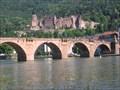 Image for Old Bridge Heidelberg, Germany